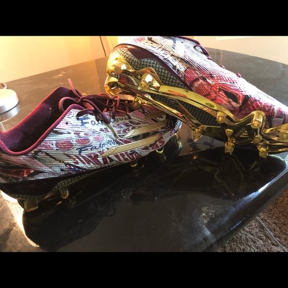 Adidas Welkom Schoenplaatjes 50 bij Vegas schoenen Poshmark Adizero Las qC7RwrqT